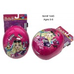 Barbie Helmet $13.50 Each.