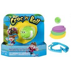 Spinmaster Croc 'n' Roll