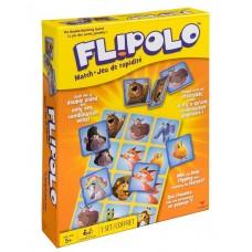 Flipolo Matching Game