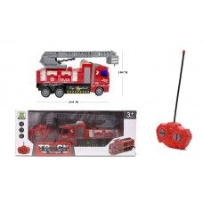 R/C Fire Engine 1:48