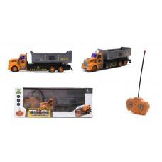 R/C Engineering Truck 1:48