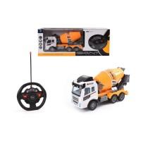 R/C Work Truck