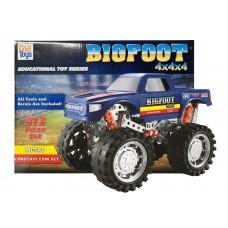 DIY Totally Cool Toys BIGFOOT®