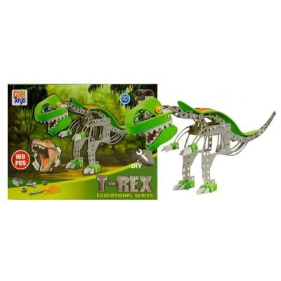 DIY Totally Cool Toys T-Rex