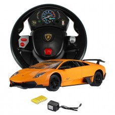 R/C Lamborghini