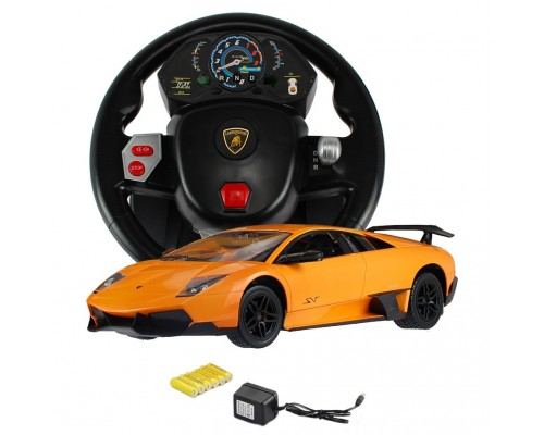 RC Car Lamborghini $60.00 Each.