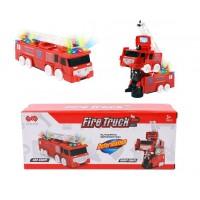 B/O Fire Engine