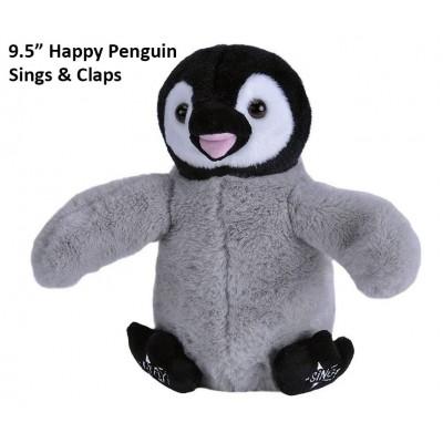 Sing & Play Happy Penguin