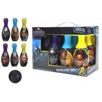 Marvel Black Panther Bowling Set