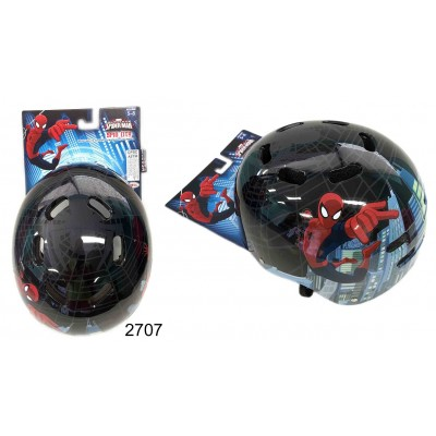 Helmet Spider-Man Ages 5+