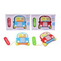 Musical Telephone