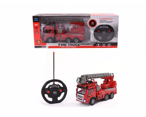 R/C Fire Engine