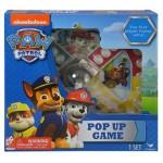 Paw Patrol Pop Up Game $6.35 Each.