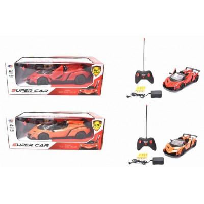 R/C Sport Cars