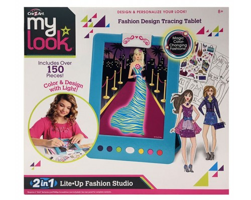 Cra-Z-Art My Look Tracing Tablet