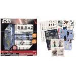 Star Wars Tattoo Kit