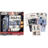 Star Wars Tattoo Kit $2.50 Each.