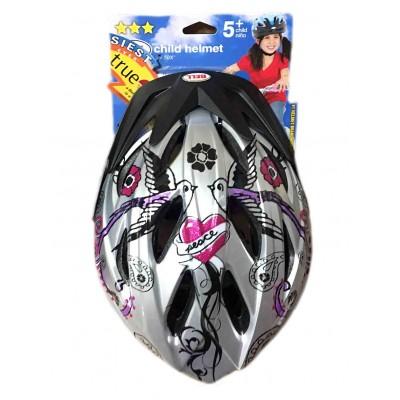 Helmet Rex Ages 5+