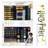 Harry Potter 67 Pc. Art Color Set