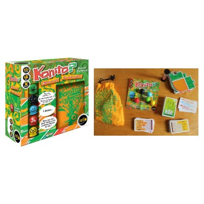 Konito? Board Game