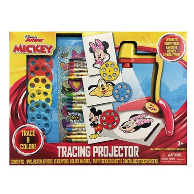 Disney Junior Tracing Set