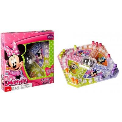 Minnie Pop Up Game