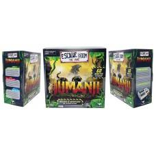 Jumanji Escape Room Game