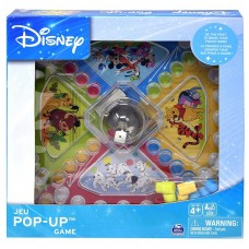 Disney Pop Up Game