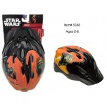 Star Wars Bike Helmet $13.50 Each.