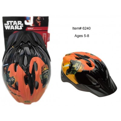 Helmet Star Wars Rebels Ages 5+