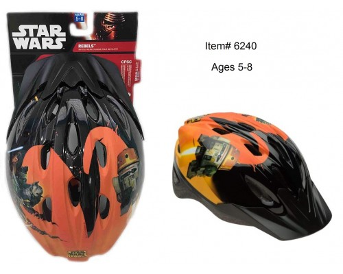 Helmet Star Wars $13.50 Each.