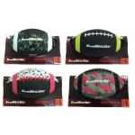 Ballistic Footballs $6.00 Each.