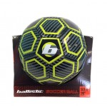 Assorted Soccer Balls $7.00 Each.