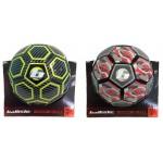 Ballistic Soccer Balls