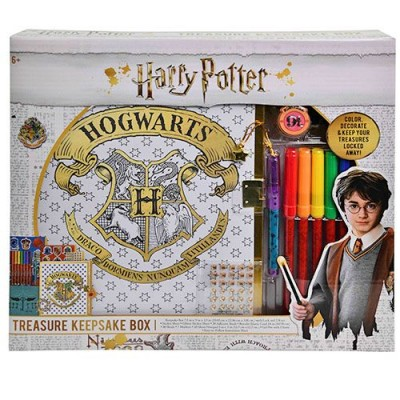 Harry Potter Surprise Keepsake Box
