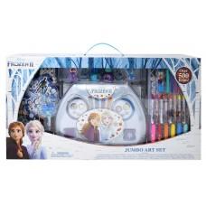 Frozen 2 Jumbo Art Set