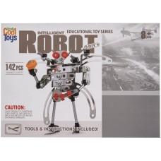 DIY Totally Cool Toys Robot