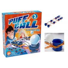 Tomy Puff Ball Game