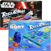 Tabletop Toss Across Game