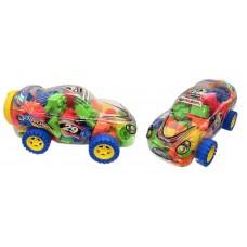Car Jumbo Blocks