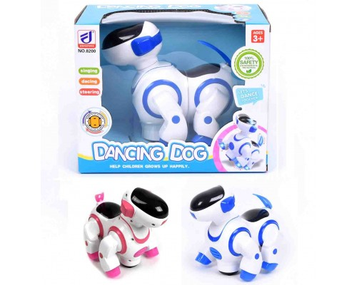 SOLD OUT! Robot Dancing Dog $12.00 Each.