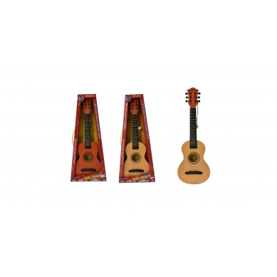 """23"""" Wood Guitar"""