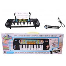 Electronic Organ 25 Keys