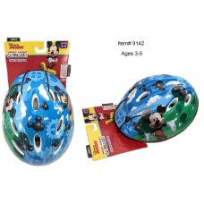 Helmet Mickey Mouse Ages 3+