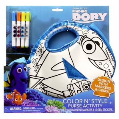Finding Dory Activity Purse