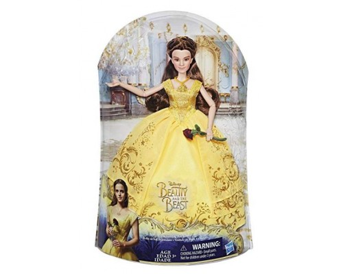 Disney's Princess Belle