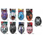 Assorted Bike Helmets $13.50 Each.