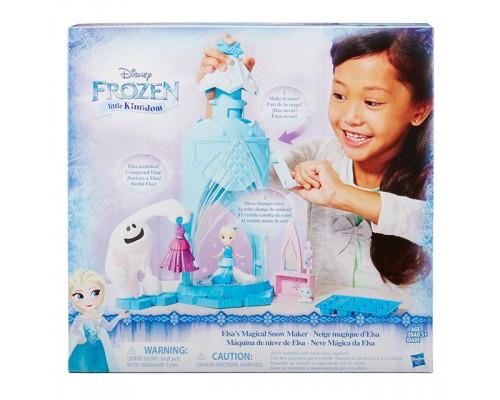 Disney Frozen Little Kingdom