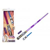 Star Wars Forces of Destiny Jedi Power Lightsaber