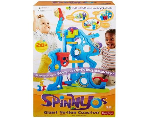 Spinnyos Yoller Coaster $20.00 Each.
